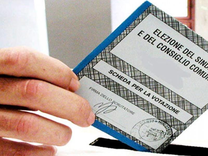 Comuni al voto, a Vallata è sfida Branca-Leone
