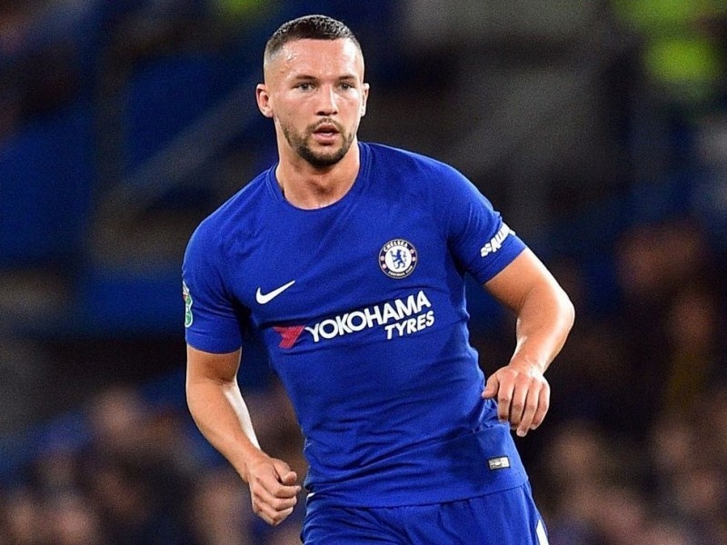 Chelsea, arrestato Drinkwater dopo incidente in auto: era ubriaco