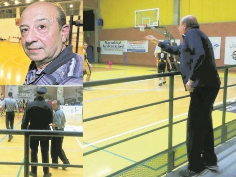L'arbitro chiama i carabinieri: «Il prete sugli spalti mi insulta»
